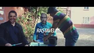 Rastaveli Mc - Rasta |Official Music Video 2016