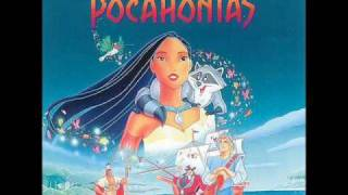 Pocahontas - Savages (part 2) (Polish Soundtrack Version)