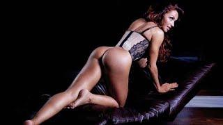 Raquel Henriques - Making Off Playboy Portugal