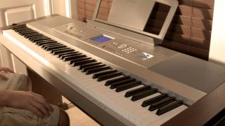 Autobots Reunite on Piano (Transformers Age of Extinction)