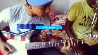Sion.ft.poul (rhthm band)