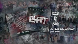 Bartek BORUTA / CS - RAP PRAWDZIWY // Prod. Nupel Beats.