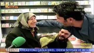 KENAN IMIRZALIOGLU - ZEYNEP TOKUS *Deli Yürek * 1999