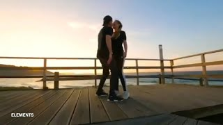 Sam Smith - Stay With Me ♫ Shuffle Dance/Couple Dance (Music video) Tropical House | ELEMENTS