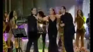 Ивана  Насти и Ориент Експрес- Шампанско И Сълзи Live Party