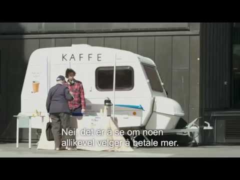 OneCall - Kaffe