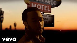 John Legend - Stereo (Video) width=