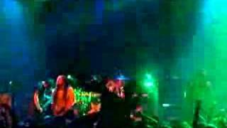 Sepultura - Beneath the Remains live in Vilnius (2007-07-23)
