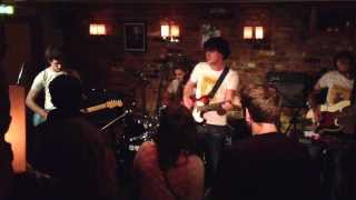 sun tête shoe le card - Paul McCartney's wedding cake (live)