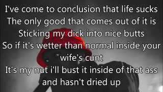 Hopsin - Bad Manners Freestyle [Lyrics & HQ]