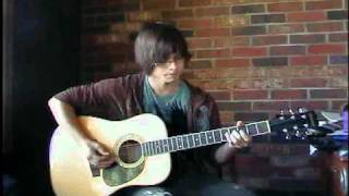 I Hate Everything About You - Three Days Grace/Adam Gontier Acoustic/Vocal cover