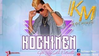 Se Te Cayo La Corona kochimen (Audio Oficial) ©