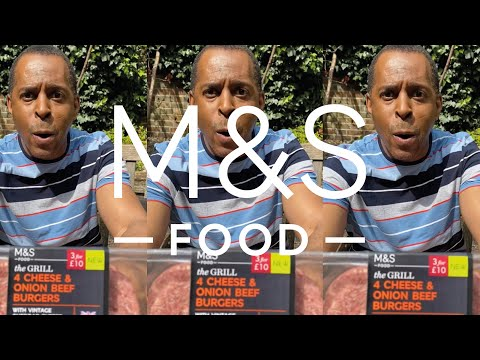 marksandspencer.com & Marks and Spencer Voucher Code video: Andi Peters' BBQ | M&S FOOD