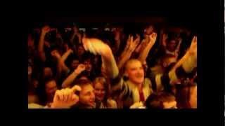 DELTA buli Szombathely, Arena Savaria - 2013 Február 15. (péntek) - Video meghívó