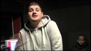 Patryk Zarebski - Brown Paper Bag (Freestyle)