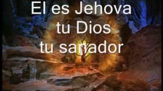 EL ES JEHOVA