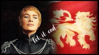 the rains of castamere | house lannister [+7x03].