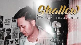 Lady Gaga, Bradley Cooper - Shallow (Cover by Mufakhri)