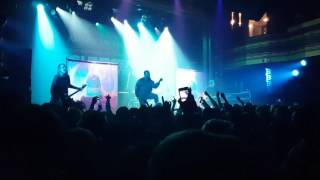 District of misery - Oceano live in NYC