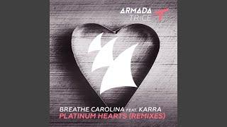 Platinum Hearts (Reez Club Edit)