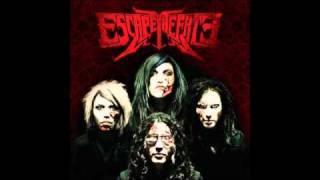 Escape The Fate-City Of Sin