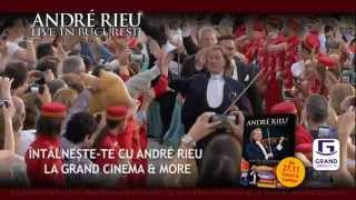 Andre Rieu - Promo DVD - Live in Bucharest preview HD