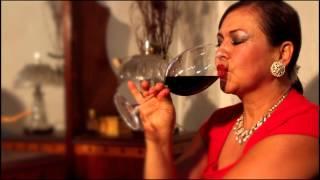 Spot de tango- invitación ciclo de cine Alucine