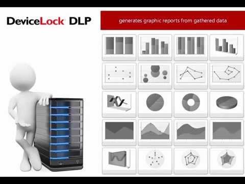 DeviceLock Endpoint DLP Suite 8.0 Web Demo