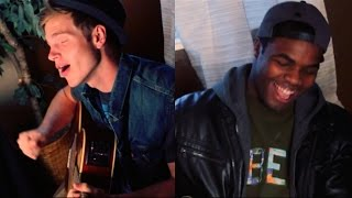 One Direction - Steal My Girl (Two Worlds Acoustic Cover) - Music Video