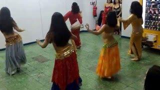 Universidad Castro Carazo - Club de Baile