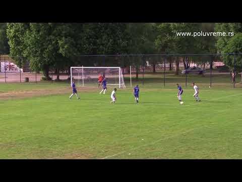 """FK """"Mundial"""" - FK """"Omladinac 1927"""" (Opovo) 4:0"""