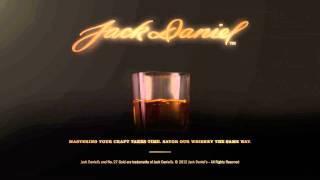 Copy of Jack Daniels Gold Spot