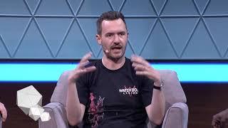 Watch Dogs: Legions Panel   E3 Coliseum 2019