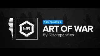 Discrepancies - Art Of War [HD]