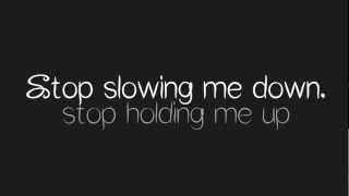 [HD] Shinedown - For My Sake W/ Lyrics