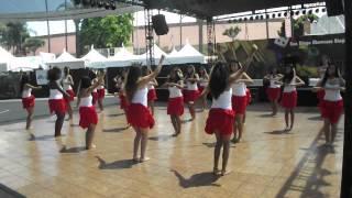 UCHS TAHITIAN: Pate Pate by Te Vaka