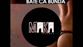 R'Bros, Andre C ft. David Miks - Bate Cá Bunda (Original Mix)