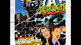 What Could Have Been Love - Aerosmith (Lyrics)