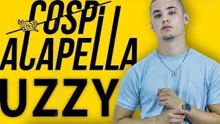 Uzzy dá rimas em Acapella   HHSE Cosp'Acapella 60