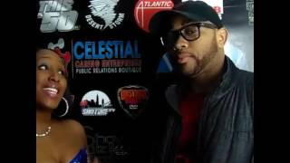 Watch my Exclusive interview with Success from Atlantic Records(1)