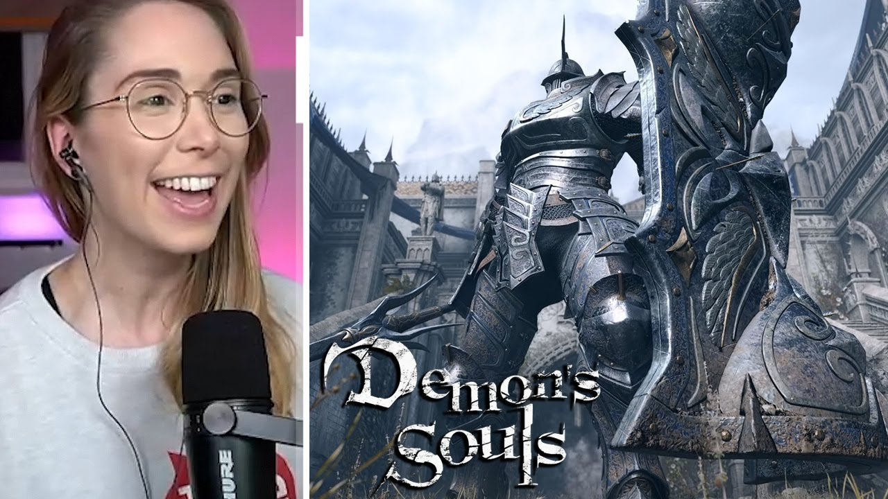 Gab Smolders - Tower Knight / Armour Spider - Demon's Souls [3]