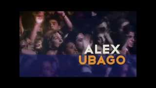Alex Ubago Teatro Nacional 2013