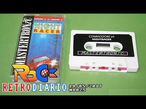 RetroDiario Noticias Retro Commodore y Amiga (19/05/2017) #0025