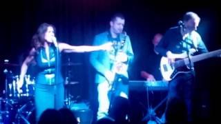 Elkie Brooks - sings Prince's 'Purple Rain' - Live at Nells Fulham