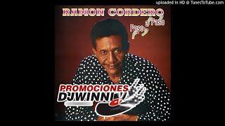 Ramon Cordero - paso a paso