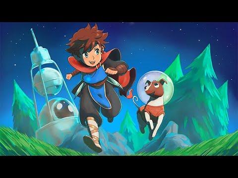 Deiland: Pocket Planet Announcement Trailer