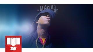 MC Magal part. Hugo CNB - Pros Malandrão (Web Lyric Oficial) 2017 - DJ Russo