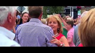Lawrence John Project - Oh Those Irish Girls - demo
