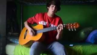 Anselmo  Ralph - curtição cover by Fábio  Santos