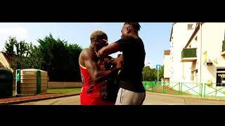Blitz ft  Young MB - Bagarre (Prod. OmarBeats)